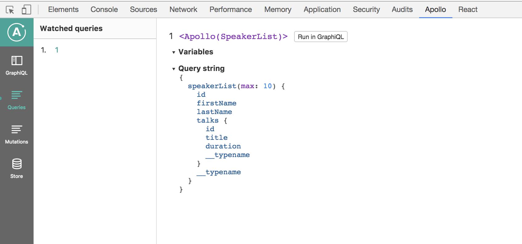 Building a GORM/GraphQL App with React and Apollo | Grails