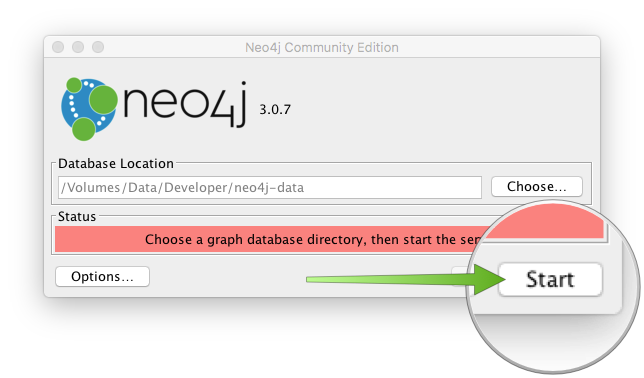 Building a Graph application with Grails and Neo4j | Grails