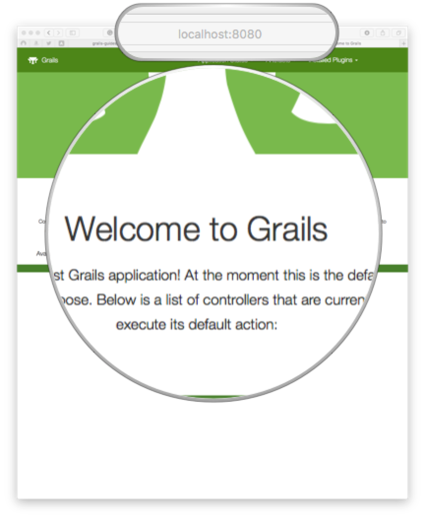 Run Grails Geb Functional Tests with multiple Browsers | Grails