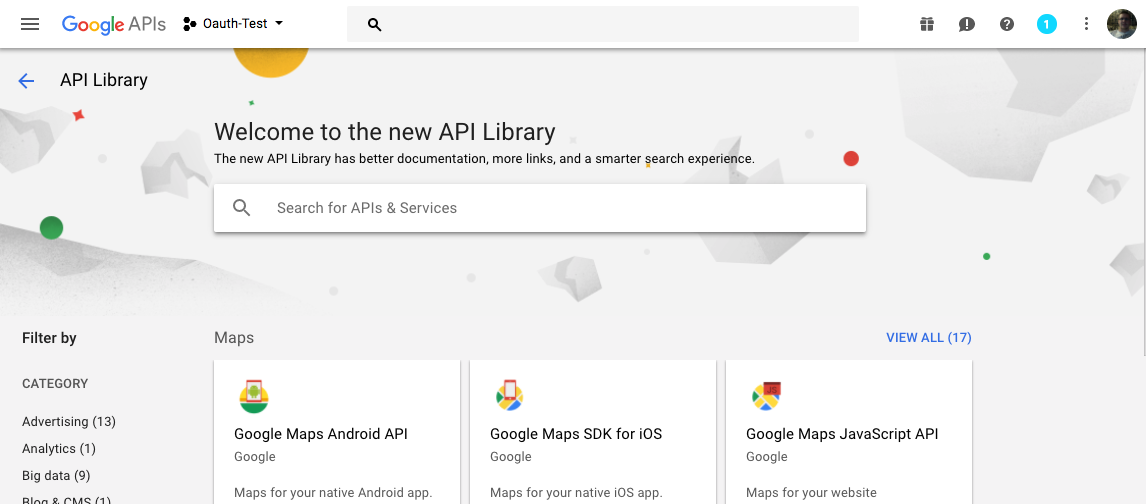 Google OAuth2 with Grails 3 and Spring Security REST | Grails Guides