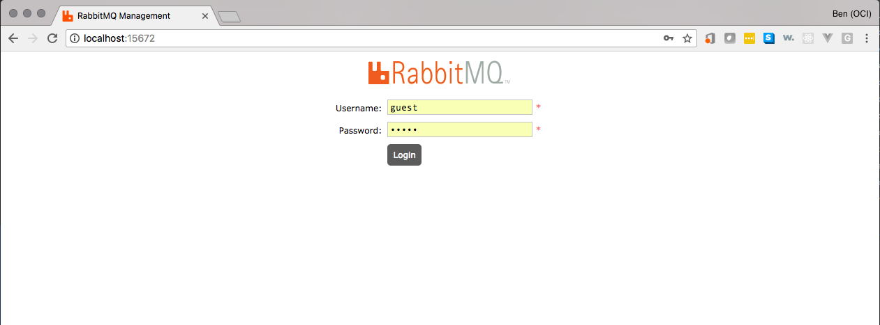 Message Queues with Grails 3 and RabbitMQ | Grails Guides | Grails